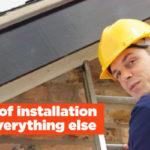 Roof Installation - Aluminum Shake Roofing Inc.