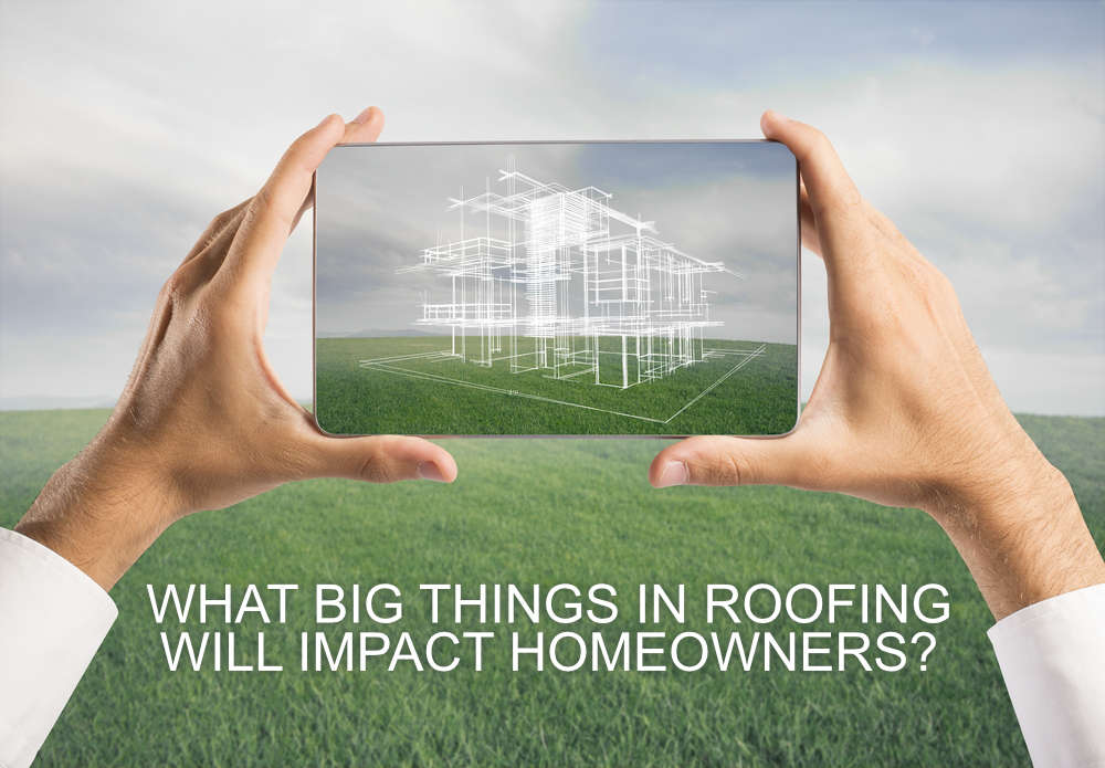 Next Big Things in Roofing Aluminum Shake Roofing
