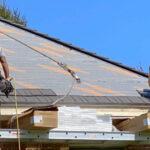 metal-roof-installation-Aluminum-Shake-Roofing-Oahu